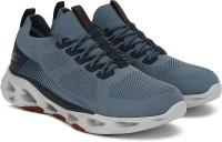 Skechers Go Run Vortex-Rush Running Shoes For Men(Blue)