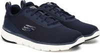 Skechers FLEXADVANTAGE3.0 Running Shoes For Men(Navy)