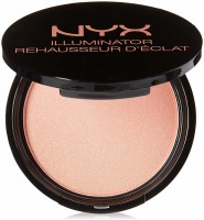 NYX PROFESSIONAL MAKEUP NYX Cosmetics Illuminator Chaotic [CAT_4048] Highlighter(Dark Pink Gold)