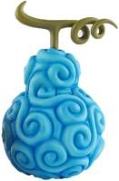 Devil Fruit Model PVC Desktop Ornaments Anime Action Figure Collection Toys