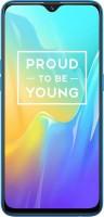 Realme U1 (Brave Blue, 32 GB)(3 GB RAM)
