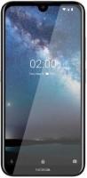 Nokia 2.2 (Steel, 16 GB)(2 GB RAM)