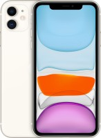 Apple iPhone 11 (White, 64 GB)