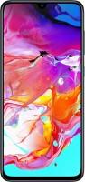 Samsung Galaxy A70 (Black, 128 GB)(6 GB RAM)