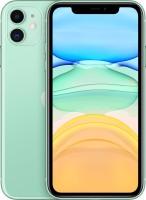 Apple iPhone 11 (Green, 256 GB)