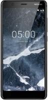 Nokia 5.1 (Black, 32 GB)(3 GB RAM)