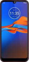 Moto E6s (Rich Cranberry, 64 GB)(4 GB RAM)