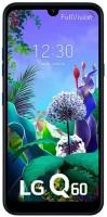LG Q60 (New Moroccan Blue, 64 GB)(3 GB RAM)