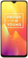 Realme U1 (Fiery Gold, 64 GB)(3 GB RAM)