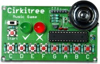 Cirkitree Sk- Music Game Kit Electronic Components Electronic Hobby Kit