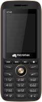 Micromax X748(Black Gold)