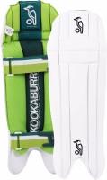Kookaburra KB Kahuna Pro 1000 Men's (39 - 43 cm) Wicket Keeping Pad(White, Senior)