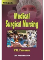 Medical Surgical Nursing(English, Paperback, Panwar P. K.)
