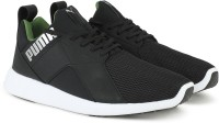 Puma Zod Runner NM IDP Running Shoes For Men(Black)