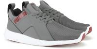 Puma Zod Runner NM IDP Running Shoes For Men(Grey)