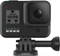GoPro HERO8 Black Sports and Action Camera(Black, 12 MP)