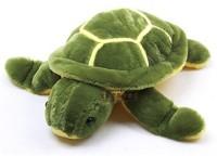 Nb Phoenix Stuffed Soft Cute Green Turtle Plush Toy Female Birthday Gift 36 Cm  - 36 cm(Green)