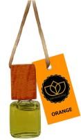 ASHTAAROMAS Orange Car Freshener Car Freshener(7 ml)