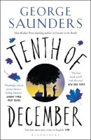 Tenth of December(English, Paperback, Saunders George)