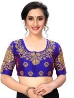 Shubh Sanidhya U-Neck Women's Blouse
