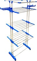 TNC Steel Floor Cloth Dryer Stand JB2SS-0001(3 Tier)