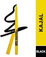 MAYBELLINE NEW YORK Colossal Kajal(Black, 0.35 g)