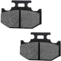 P A FR4ED3 Vehicle Disc Pad(Pack of 2)