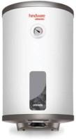 Hindware 10 L Storage Water Geyser (CRISTALLO 10 LITRE, White)