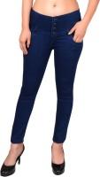 Crazzy girls Women Blue Jean