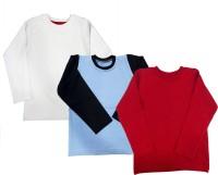 HEYUZE Baby Boys & Baby Girls Multicolor T Shirt