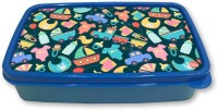 Nutcase Kids Toy Lunch Box