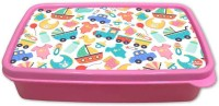 Nutcase Kids Playing Toy Lunch Box