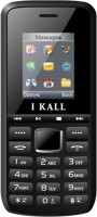 I Kall K27 new mobile(Black&Red)