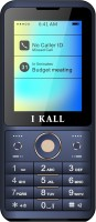 I Kall K39 Mobile(Blue)