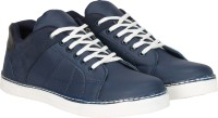 Kraasa Zip Zap Sneakers For Men