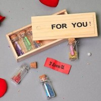 Flower Dekho Message Pills Gift Set