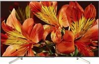 SONY Bravia X8500F 138.8 cm (55 inch) Ultra HD (4K) LED Smart Android TV(KD-55X8500F)