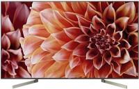 SONY Bravia X9000F 138.8 cm (55 inch) Ultra HD (4K) LED Smart Android TV(KD-55X9000F)