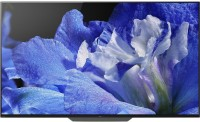 Sony Bravia A8F 138.8 cm (55 inch) OLED Ultra HD (4K) Smart Android TV(KD-55A8F)