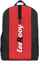 LeeRooy BG002RED Multipurpose Bag(Red, 21 L)