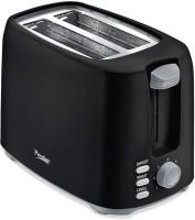Prestige Pop-Up Toaster PPTPB 700 W Pop Up Toaster(Black)