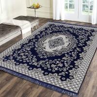NCS Blue Velvet Carpet(155 cm  X 215 cm)