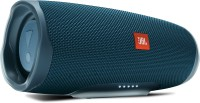 JBL Charge 4 IPX7 with In-Built Powerbank 30 W Portable Bluetooth Party Speaker(Blue, Stereo Channel)
