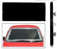 Ramanta Side Window, Rear Window, Dashboard Sun Shade For Universal For Car Universal For Car(Black)