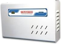 servokon SK 415 C Automatic Voltage Stabilizer For Air Conditioners 1.5 Ton (Copper Series Range)(White)