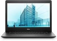 Dell Latitude 3490 Core i5 8th Gen - (4 GB/1 TB HDD/Windows 10 Pro) Latitude 3490 Laptop(14 inch, Black)
