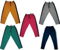 IndiWeaves Boys Multicolor Track Pant