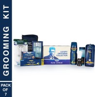 Park Avenue Luxury Grooming Collection(8 Items in the set)