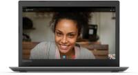Lenovo 81D10041IN Celeron Dual Core 7th Gen - (4 GB/1 TB HDD/Windows 10 Home) 330-15IGM Laptop(15.6 inch, Onyx Black, 2.2 kg)