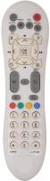 Ossden Remote White Remote… VIDEOCN DTH SETTOP BOX REMOTE Remote Controller(White)